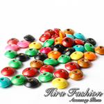 Wooden Beads   size  13 mm.
