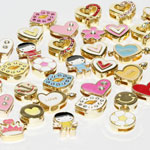 Alphabetical Jewelry